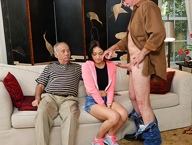 Blue Pill Men image 25