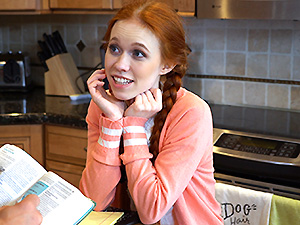 Dolly Little is in need of some tutoring and much more. image 1